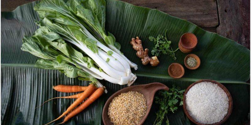 Sattvic Food : वजन घटाने और इम्युनिटी बढ़ाने के लिए बहुत प्रभावी है सात्विक भोजन