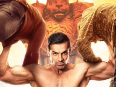 Satyameva Jayate 2 : अब इस दिन रिलीज होगी जॉन अब्रहाम की फिल्म, एक्शन-एंटरटेनमेंट का मिलेगा डबल डोज
