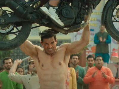 Satyameva Jayate 2 Trailer : डबल नहीं, ट्रिपल रोल में दिखेंगे जॉन अब्राहम, एक्शन से भरपूर है ट्रेलर