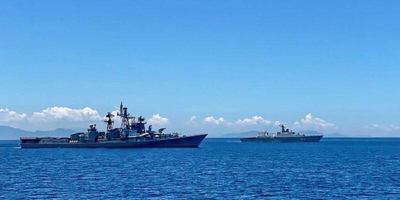 सऊदी गठबंधन ने बड़े हमले को किया नाकाम, विस्फोटकों से लदी दो नाव तबाह कीं, 108 हूतियों को मार गिराया