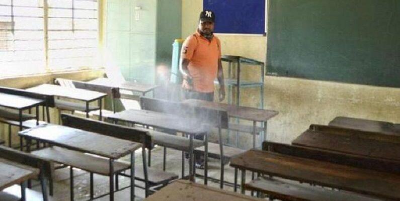 School Reopen: हिमाचल प्रदेश में 8वीं कक्षा के छात्रों के लिए खुले स्कूल, इन नियमों का करना होगा पालन