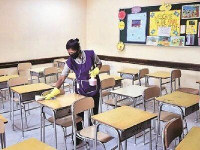 School Reopening: गोवा में 9वीं से 12वीं के छात्रों के लिए इस तारीख से खुल रहे हैं स्कूल, यहां जानें डिटेल