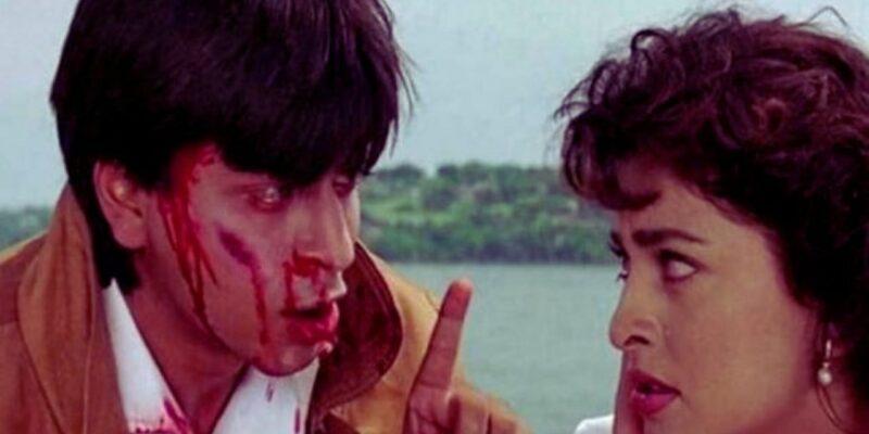 ब्लॉकबस्टर फिल्म 'डर' के लिए पहली पसंद नहीं थे शाहरुख खान, जूही चावला ने किया खुलासा
