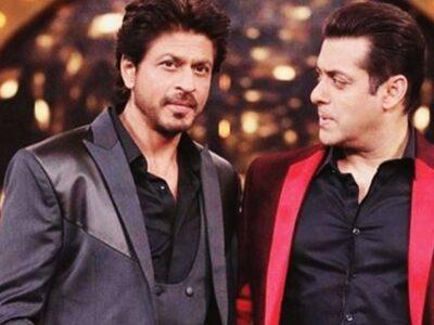 शाहरुख की 'Pathan' और सलमान की 'Tiger 3' की शूटिंग कैंसिल, क्या आर्यन खान का केस है इसकी वजह?
