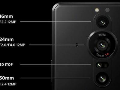 12GB रैम के साथ Sony Xperia Pro-I व Vlog Monitor लॉन्च, जानें कीमत