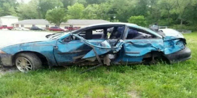 नशे में कार ड्राइव करते वक्त घटा ऐसा खतरनाक हादसा, अचानक से बदल गई शख्स की पूरी जिंदगी