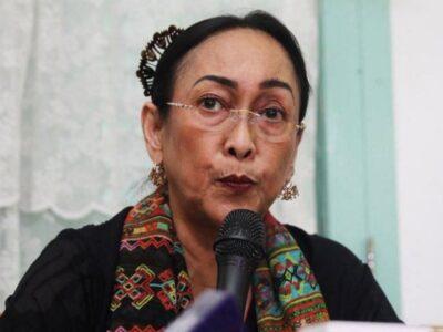 इस्लाम धर्म छोड़कर हिंदू धर्म अपना रही इंडोनेशिया के पूर्व राष्ट्रपति सुकर्णो की बेटी सुकमावती सुकर्णोपुत्री, दिवंगत दादी मानी जा रहीं वजह