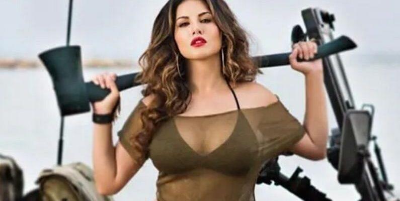 Sunny Leone New Song- सन्नी लियोनी का नया गाना Pardesi हुआ रिलीज, दिखा एक्ट्रेस का हॉट डांस