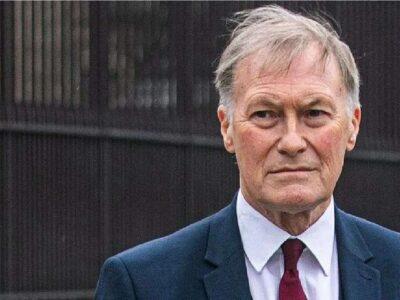 ब्रिटिश सांसद सर डेविड एमेस की हत्या में 'आतंकवाद कानून' के तहत संदिग्ध गिरफ्तार, पुलिस ने शुरू की पूछताछ