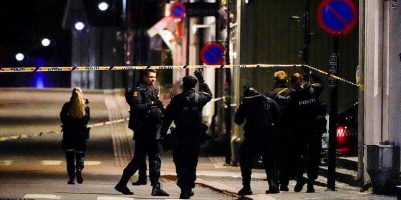 नॉर्वे के कोंग्सबर्ग शहर में संदिग्ध हमलावर ने तीर-कमान से कई लोगों की ले ली जान, पुलिस ने किया गिरफ्तार