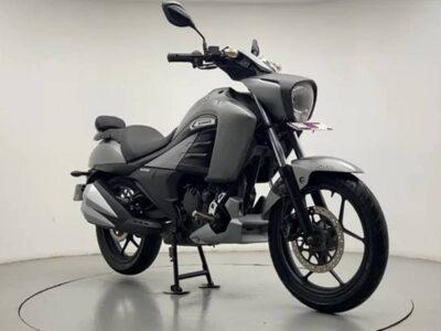 आधे से कम दाम में यहां मिल रही है Suzuki Intruder 150cc, जानें क्या है डील और खूबियां