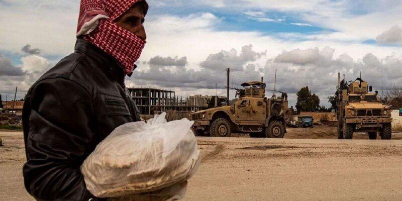 Syria: युद्ध की मार से आम जनता बेहाल! सीरिया में खड़ा हुआ 'गेहूं संकट', लोगों के सामने पड़े रोटी के लाले