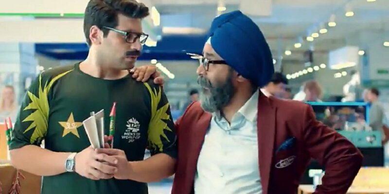 T20 WC 2021: IND vs PAK से पहले लौट आया 'मौका-मौका', पाक फैन को फोड़ने के लिए मिल रहा फ्री टीवी
