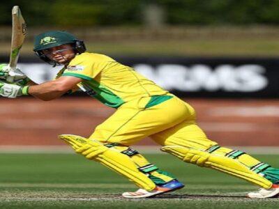 T20 World Cup 2021: ऑस्ट्रेलिया ने आखिरी ओवर में न्यूजीलैंड को हराया, '24 छक्के' लगाने वाले बल्लेबाज ने दिलाई जीत