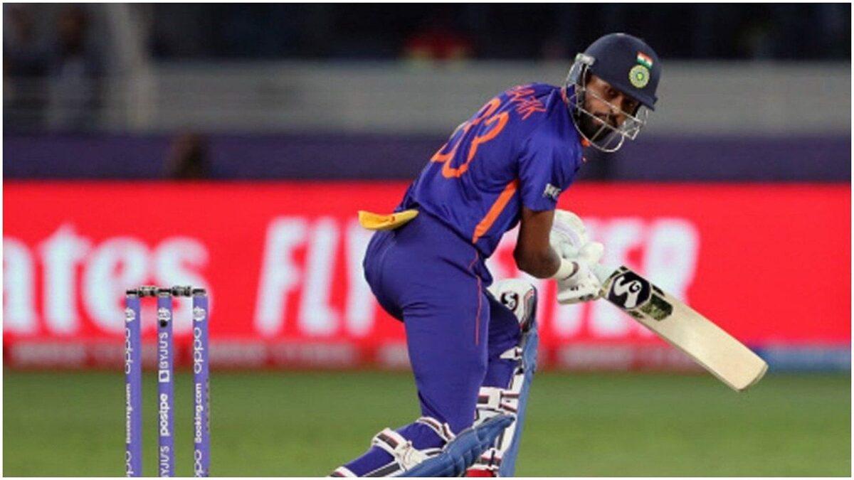 T20 World Cup 2021: हार्दिक पंड्या की चोट पर आई बड़ी खबर, क्या खेल पाएंगे न्यूजीलैंड के खिलाफ मैच?
