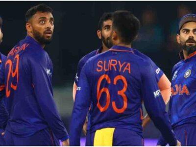 T20 World Cup 2021: टीम इंडिया के लिए सेमीफाइनल में पहुंचना दूर की कौड़ी! पाकिस्तान और अफगानिस्तान ने खड़ी की मजबूरी