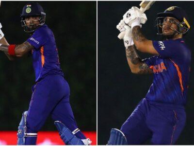 T20 World Cup 2021: भारत ने इंग्लैंड को हराया, इशान-केएल राहुल ने अंग्रेजों को 'पीटा'