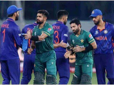 T20 World Cup 2021: स्पिन का मायाजाल और बाबर आजम की चतुर चाल में फंसा भारत, पाकिस्तान ने बदली हार की आदत