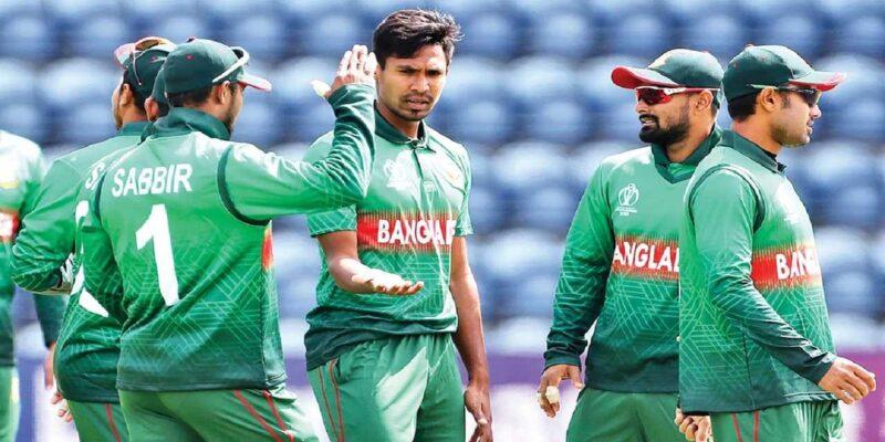 T20 World Cup 2021: आयरलैंड के बल्लेबाज ने '11 गेंदों' में ठोके 60 रन, बांग्लादेश की करारी हार, शाकिब खेल रहे हैं IPL