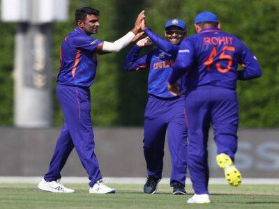 T20 World Cup 2021: टीम इंडिया की Playing 11 में मोहम्मद शमी, अश्विन, शार्दुल ठाकुर को जगह नहीं!