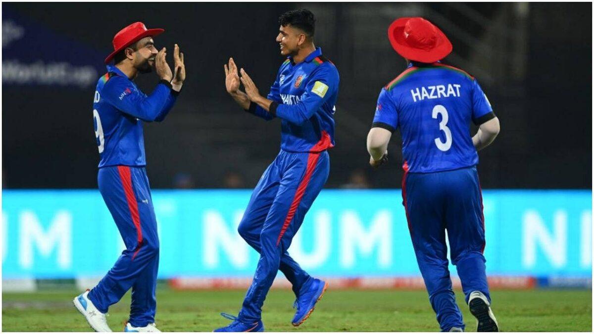 T20 World Cup 2021: मुजीब-राशिद खान ने 29 रन देकर झटके 9 विकेट, अफगानिस्तान की गेंदबाजी से कांपे बल्लेबाज!