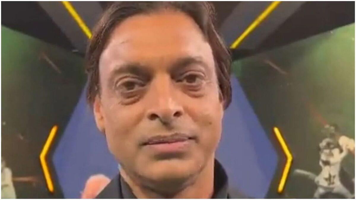 T20 World Cup 2021: पाकिस्तान ने बोला न्यूजीलैंड पर 'हमला', शोएब अख्तर बोले-इन्हें स्टेडियम में सुरक्षा की जरूरत