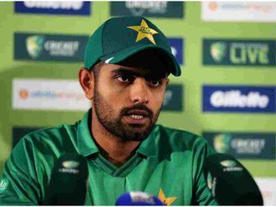 T20 World Cup 2021: भारत के खिलाफ 4 गेंदबाजों के साथ उतरेगा पाकिस्तान! बाबर आजम ने किया नामों का ऐलान