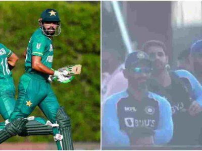 T20 World Cup 2021: पाकिस्तान को घेरने का प्लान तैयार, भारतीय गेंदबाजों ने मिलकर की बाबर आजम की बल्लेबाजी की पढ़ाई!