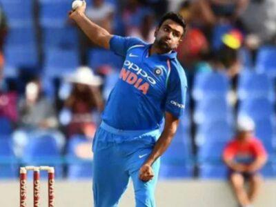T20 World Cup 2021: रविचंद्रन अश्विन ने 4 साल बाद पहनी टीम इंडिया की जर्सी, बेटी की इस बात पर हो गए भावुक