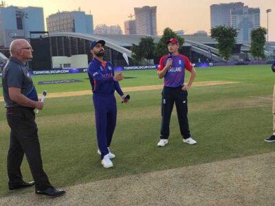 T20 World Cup 2021: 33 शतक लगाए, वर्ल्ड कप जीता, अब कहा-बल्ला नहीं चला तो खुद को टीम से बाहर करूंगा