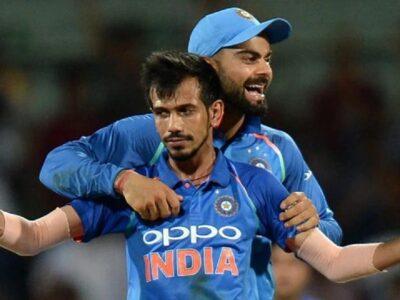 T20 World Cup 2021: युजवेंद्र चहल को निकालने पर पहली बार बोले विराट कोहली- गिनाई राहुल चाहर की खूबियां