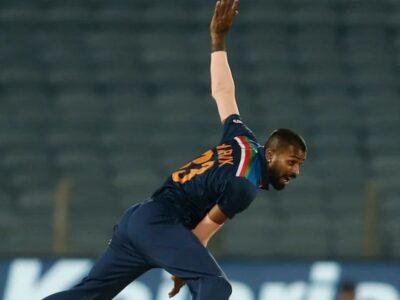 T20 World Cup 2021: हार्दिक पंड्या कब बॉलिंग करेंगे? रोहित शर्मा ने दिया सबसे बड़े सवाल का जवाब