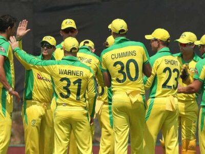 T20 World Cup: ऑस्ट्रेलियाई पेसर का बड़ा ऐलान, कहा- इस बार विश्व कप खिताब से कम कुछ मंजूर नहीं