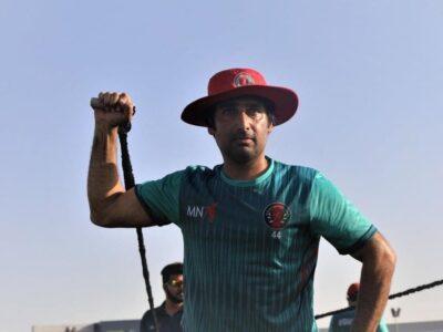 T20 World Cup: देश में बिगड़े हालातों के बावजूद नहीं टूटी है अफगानिस्तान की हिम्मत, फिर दिखाएंगे दुनिया को दम