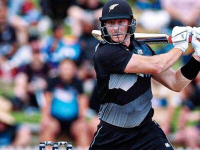 T20 World Cup: मार्टिन गप्टिल ने वॉर्म अप मैच में बल्ले से बरसाई आग, एक ही ओवर लगा दी छक्के-चौकों की लाइन