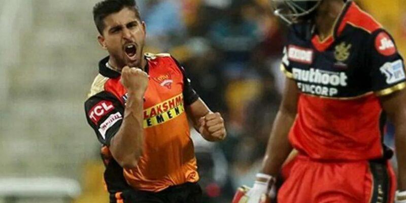T20 World Cup: टीम इंडिया के साथ जुड़े पेसर उमरान मलिक, IPL 2021 में सबसे तेज गेंद का बनाया है रिकॉर्ड