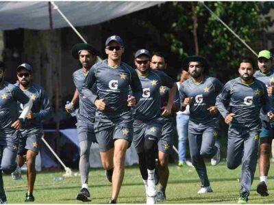 T20 World Cup: 'पाकिस्तान में दुनिया की किसी भी टीम को हराने का दम', 24 अक्टूबर के मुकाबले से पहले अज़हर का बड़ा बयान