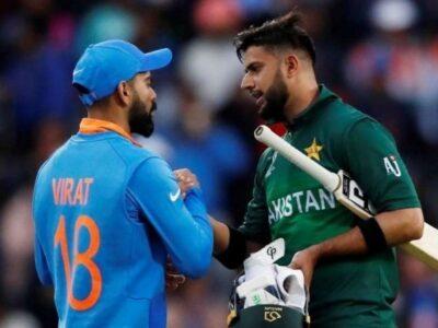 T20 World Cup: पाकिस्तानी टीम को घर से ही मिली चेतावनी, पूर्व दिग्गज ने कहा- जोर लगाए बिना हरा देगा भारत