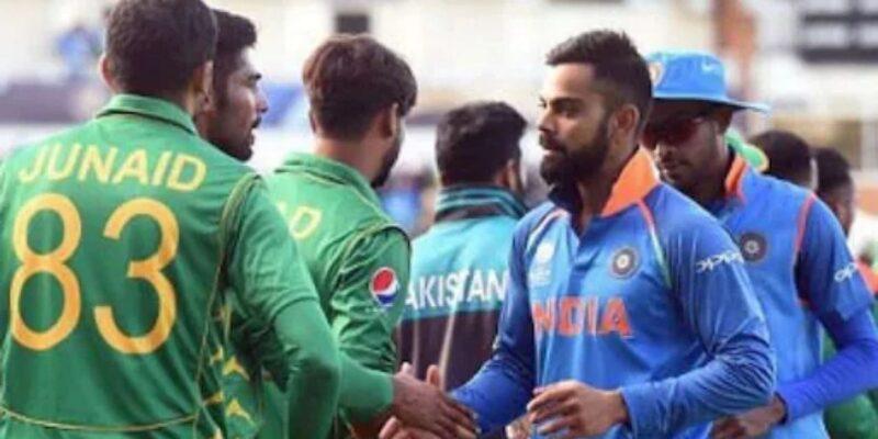 T20 World Cup: टीम इंडिया के गोला-बारूद से पस्त हो जाएगा पाकिस्तान, इस दिग्गज ने बताया क्या होगा मैच का हाल