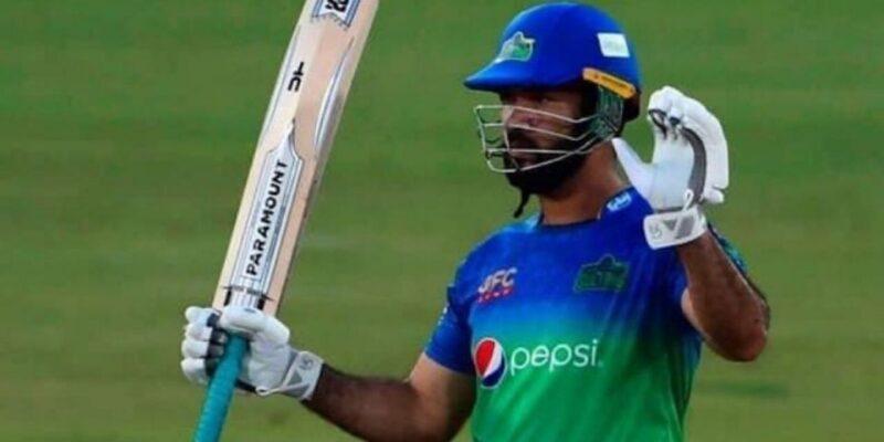 T20 World Cup: पाकिस्तान को विस्फोटक बल्लेबाज टूर्नामेंट से बाहर, टीम में एक साल बाद लौटा दिग्गज ऑलराउंडर