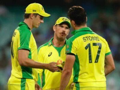 T20 World Cup: दूसरे अभ्यास मैच में टीम इंडिया की बढेंगी मुश्किलें, गेंदबाजी करने को तैयार ये ऑस्ट्रेलियाई बिगाड़ेगा खेल!