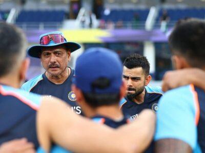 अब देखना है कि क्या भारत टी20 विश्व कप 2021 में हार के साथ हुई शुरुआत के बाद पाकिस्तान, इंग्लैंड और वेस्टइंडीज की तरह विश्व विजेता बनता है कि नहीं.