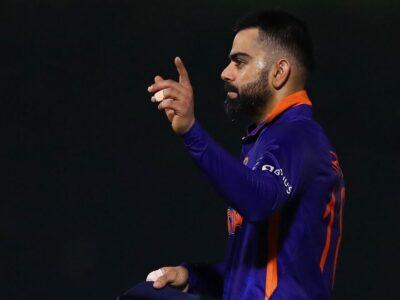 T20 World Cup: 42 टी20 मैच खेलने वाले इस खिलाड़ी ने विराट कोहली को खुलेआम दी चुनौती, टीम इंडिया को भी लपेटा