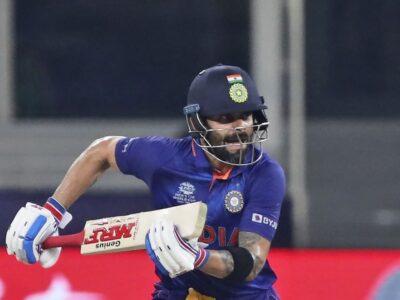 T20 World Cup: विराट कोहली की ताबड़तोड़ बल्लेबाजी, वो किया जो ICC इवेंट्स में पाक के खिलाफ कोई नहीं कर सका