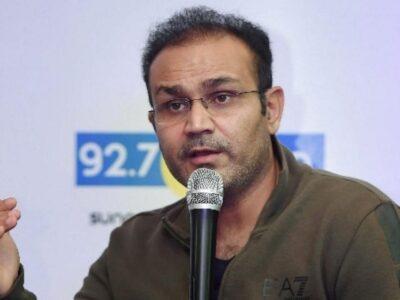T20 World Cup: Ind vs Pak मैच को लेकर क्या बोल गए वीरेंद्र सहवाग, फैंस को होगी हैरानी