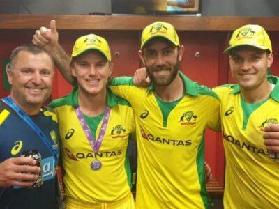 टी20 और वनडे का धाकड़ खिलाड़ी, पहले शतक में ही बना दिया रिकॉर्ड, मानसिक बीमारी से वापसी कर मचा रहा है धूम