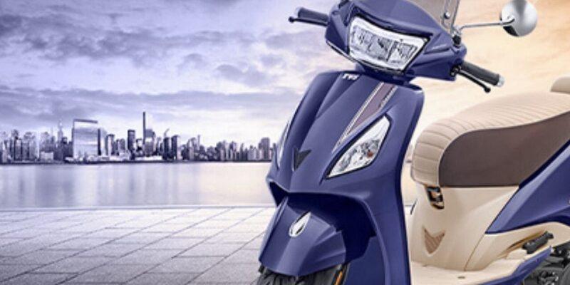 भारत में 7 अक्टूबर को लॉन्च होगा TVS का नया 125cc स्कूटर, जानिए क्या हो सकती है कीमत