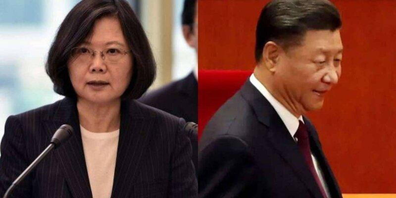 Taiwan-China tension: ताइवान के विदेश मंत्री ने दी चीन को वॉर्निंग, कहा-छेड़ने की कोशिश न करें, युद्ध के लिए हम तैयार हैं
