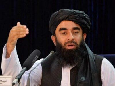 T20 मैच में अफगानिस्तान की जीत का तालिबान ने मनाया जश्न, खिलाड़ियों को दी बधाई, लेकिन काबुल की सड़कों पर दिखा सन्नाटा