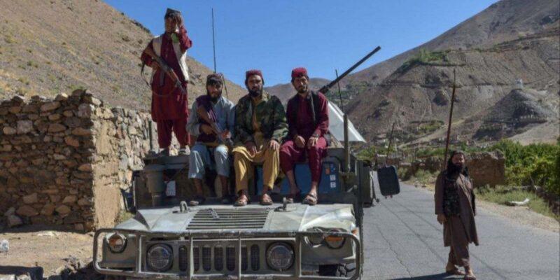तालिबान ने तैयार की 'आत्मघाती हमलावरों' की फौज, चीन-ताजिकिस्तान से लगने वाली सीमा पर होंगे तैनात, खुद को बम से उड़ाने को तैयार